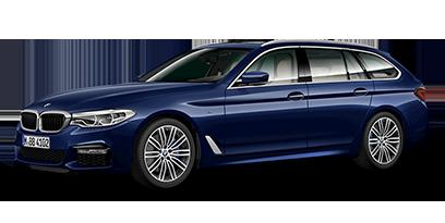 BMW Seria 5 2015